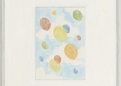 Francesca Fuchs, Balloons