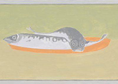 Francesca Fuchs, Chackas Fishsm