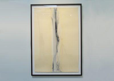 Joseph Havel, Curtain With Black 2