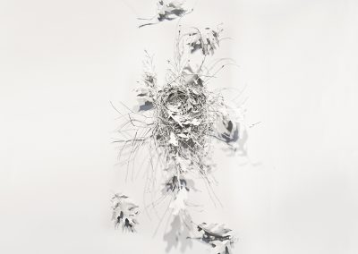 Linda Ridgway, In Silence