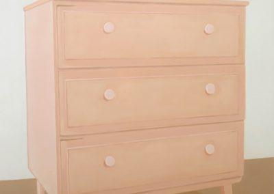 Francesca Fuchs, Pink Dresser 2006