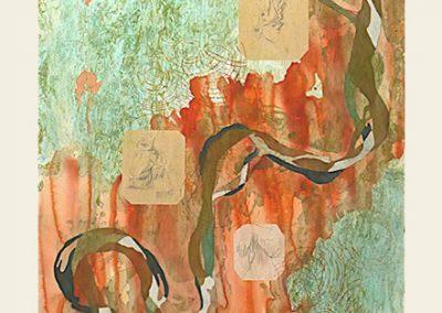 Liz Ward, River Men After Bingham