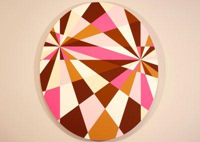 Aaron Parazette, Color Key #54