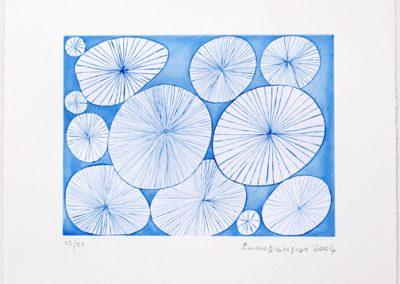 Bourgeois, Untitled #2, 2004