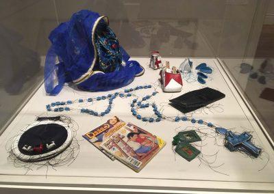 Margarita Cabrera, Installation view, 2019, Ogden Museum of Southern Art