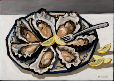 Oysters, 2014