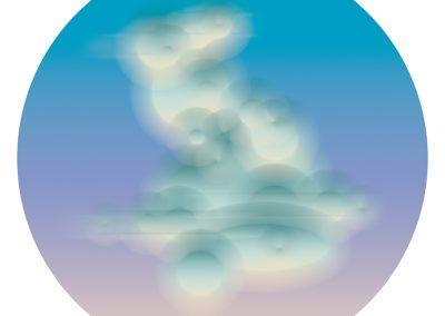 Ted Kincaid, Tondo Cloud 1015