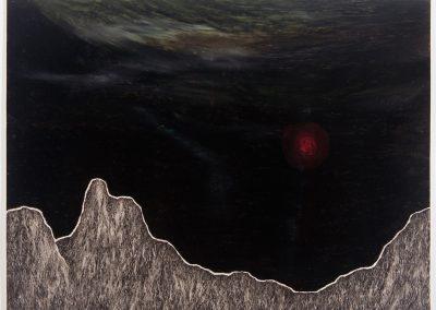 Robyn O'neil, Red Moon