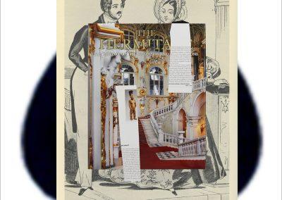 Fred Wilson, Queen of Spades Portfolio: Faro, 2016, Pigment print on Hot Press, 32 x 24 1/2 inches