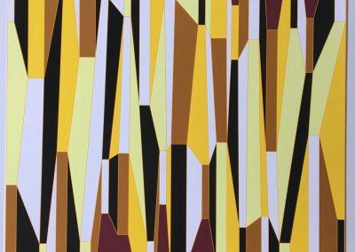 Aaron Parazette, High Noon, 2018, Archival inkjet print, 44h x 34w in