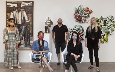 Talley Dunn Gallery launches fellowship to help artists of color navigate the art world