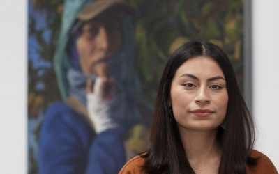 Two Dallas art exhibitions humanize immigration controversies